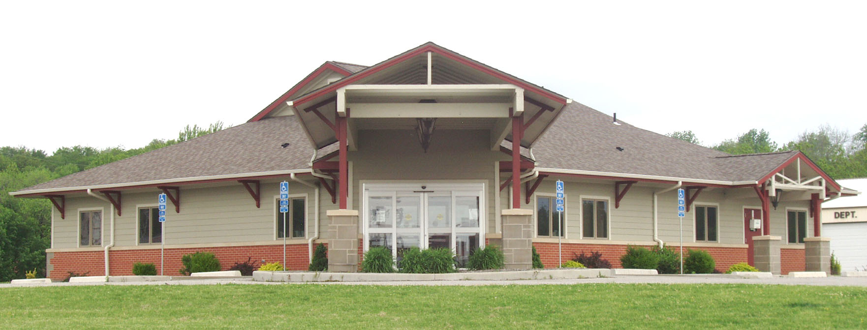 Grand River Medical Clinic