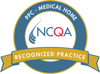 PPC - Medical Home. NCQA Recognized Practice